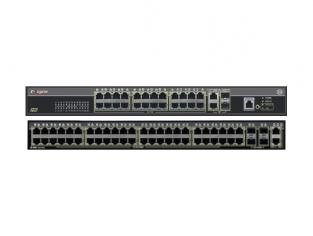 Switches 1GE e 10GE S5800-X