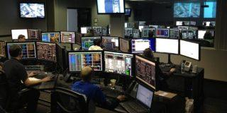 Monitoramento do data center: o que você precisa saber sobre a importância da sala de controle