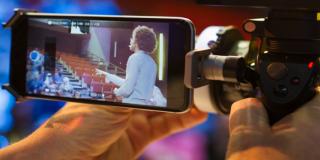 Tendências do mercado audiovisual: conheça o que vem pela frente e as oportunidades desse segmento