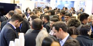 WDC Networks na Abrint 2019. Confira as soluções apresentadas na feira