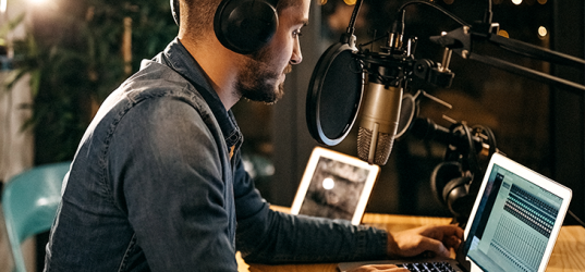 Como estruturar um bom projeto de áudio profissional?