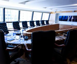 Confira 4 passos para montar um projeto de sala de reunião automatizada