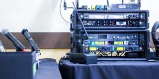 Baterias recarregáveis Shure: O fim dos seus problemas com a energia dos seus microfones