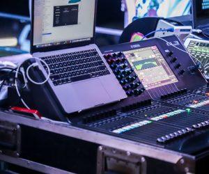 WDC Networks e Yamahaampliamparceriae incorporam NEXO à distribuição