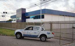 Centro de Distribuição Ilhéus – BA