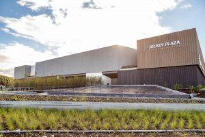 Projeto de Segurança Shopping Jockey Plaza, do Grupo Tacla