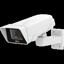 Câmera HDTV 1080p pronta para ambientes externos e acessível para vigilância profissional