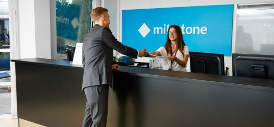 WDC Networks fecha parceria com Milestone Systems