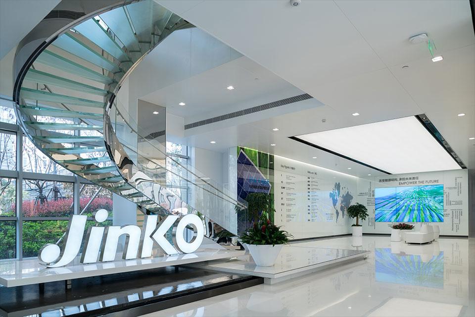 jinko office