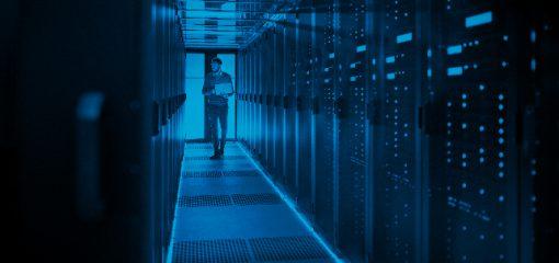 Infraestrutura de Datacenter As a Service