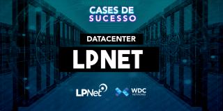 Data Center LPNet com Panduit e Vertiv