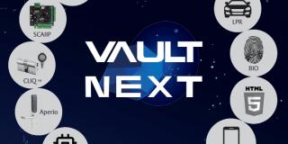 Segurança patrimonial e controles de acesso de qualidade é com a Vault Next