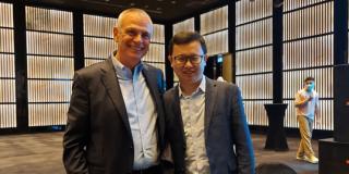 Huawei anuncia WDC Networks como principal parceira no Brasil para a Divisão de Digital Power